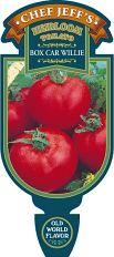 Tomato Boxcar Willie