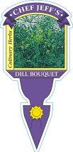 Dill Bouquet