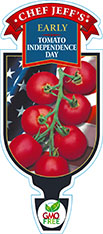 Tomato Independence Day