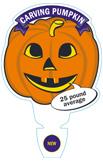Pumpkin Howden Biggie