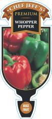 Pepper Whopper