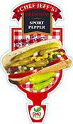 Pepper Sport