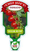 Tomato Sugar Rush