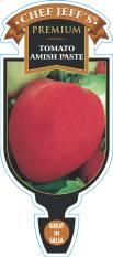 Tomato Amish Paste