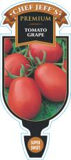 Tomato Grape Red