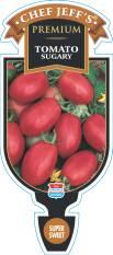 Tomato Sugary