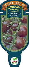 Tomato Chocolate Cherry
